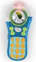baby einstein remote musical toy