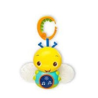 bright starts beaming buggie musical toy