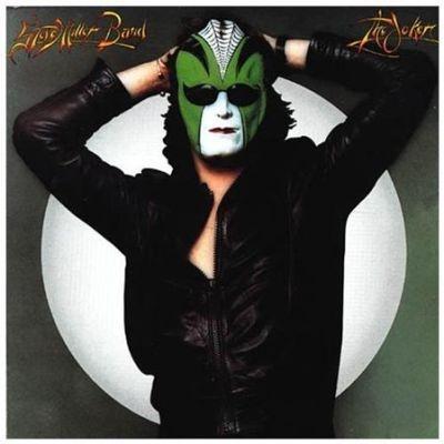 Joker CD