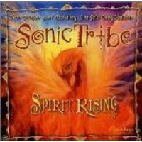 spirit rising music cd