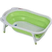 chelino foldable bath green bath potty
