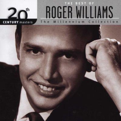 Millennium Collection CD