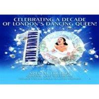 Mamma Mia 10th Anniversary Edition