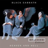 heaven and hell imported music cd
