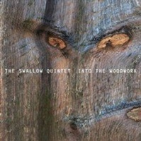into the woodwork cd