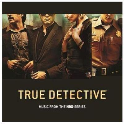Photo of True Detective