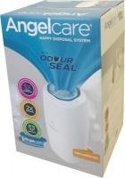 angelcare odour control nappy disposal bin grey bag