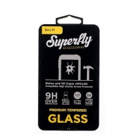 superfly tempered glass for sony xperia e4