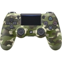 sony new playstation dualshock 4 v2 controller green ps4 accessory