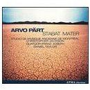 arvo part matter music cd