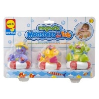 alex toys magnetic monsters baby toy
