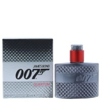 James Bond 007 Quantum Eau De Toilette Parallel Import