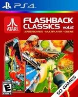 atari flashback classics vol 2 playstation 4 gaming merchandise