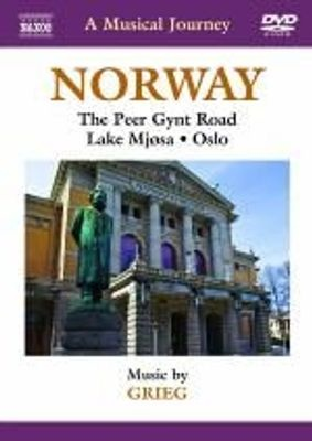 Photo of A Musical Journey: Norway - The Peer Gynt Road Lake Mjøsa Oslo
