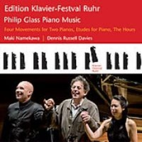 piano music four movements for two pianos music cd