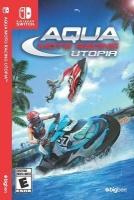 aqua moto racing utopia us import nintendo switch other game