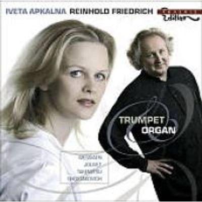 Photo of Trumpet & Organ