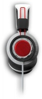 gioteck tx 40 over ear gaming headphones for xbox one and