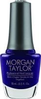 morgan taylor professional nail lacquer ole my way 15ml cosmetics makeup