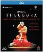 Theodora Glyndebourne Festival Opera