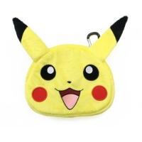 hori pokemon universal plush pouch