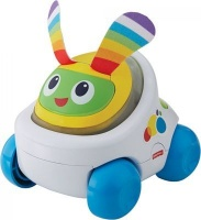 fisher price beatbo buggies supplied colour may vary musical toy