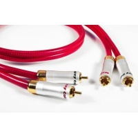 monkey cable clarity analogue audio interconnect 1m computer