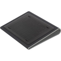 targus lap chill 17 notebook stand blackgrey accessory