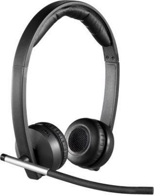 Photo of Logitech VC - H820e On-Ear Dual Wireless Headset