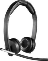 logitech vc h820e headset