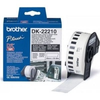 brother dk 22210 thermal paper 29mmx3048m