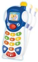 winfun light up talking phone electronic