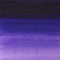 griffin alkyd oil dioxazine purple 37ml art supply