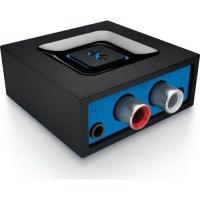 logitech bluetooth audio adapter media player accessory