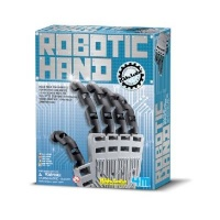 4m kidz labs robotic hand learning toy