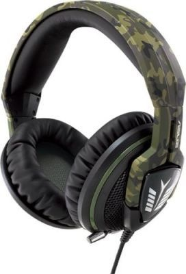 Photo of Asus Echelon Forest Edition Over-Ear Gaming Headset