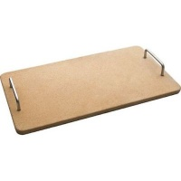 cadac rectangular ceramic baking stone patio braai
