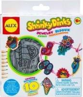 alex toys shrinky dinks jewellery baby toy