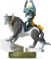 amiibo legend of zelda twilight princess wolf link gaming merchandise