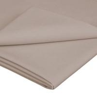 simon baker 100 cotton percale extra length flat sheet bath towel