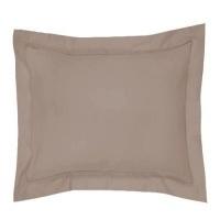 simon baker egyptian cotton continental pillowcase stone bath towel
