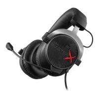 creative labs blasterx h5 118dbmw headset