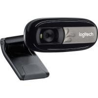 logitech c170 480p webcam