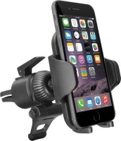 macally fully adjustable car vent mount for iphone ipod computer