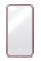 moshi luxe metal bumper shell case for apple iphone 7 plus