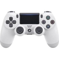 sony new playstation dualshock 4 v2 controller white ps4 accessory