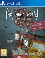 the inner world last wind monk playstation 4 blu ray other game