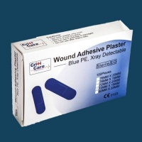 blue x ray detectable type plaster strips health product