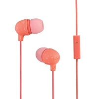 house marley little bird peach headphones earphone