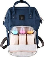 4akid backpack baby bag navy bag
